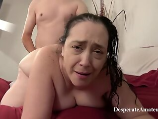 granny insatiable desperate