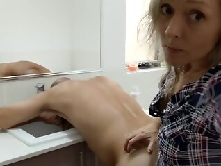 rimming eating ass