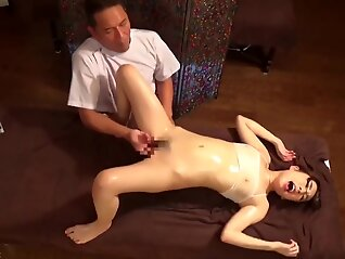 girls asian massage